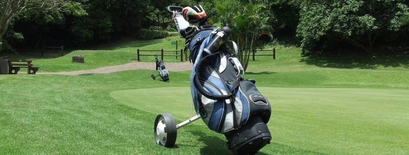 Golf Bag Guide Image