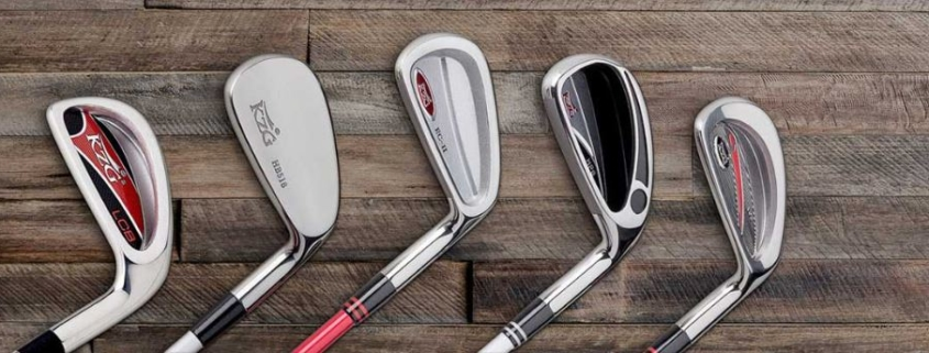Golf irons Set