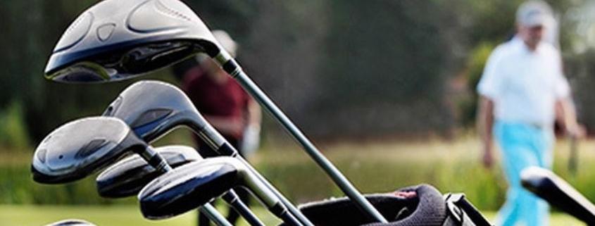 Pro Golfers Use Hybrid Clubs