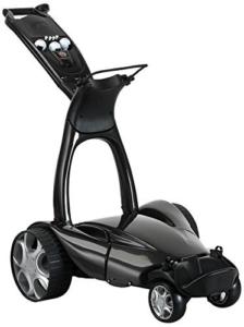 Stewart Electric Follow Golf Cart