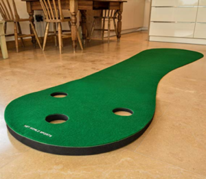 FORB Home Golf Putting Mat 1