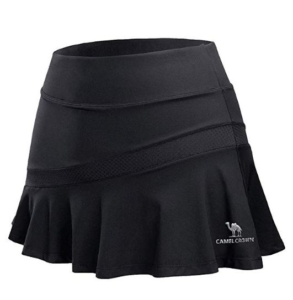 CAMELSPORTS Women Casual Active Sport Skirt Tennis Golf Skorts Pleated