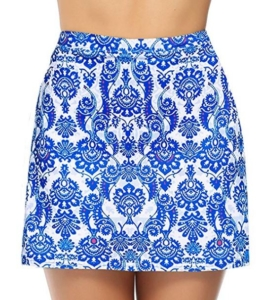 iClosam Women Skort Active Athletic Lightweight Skirt