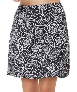 slimour Women Modest Running Skirt